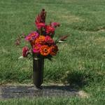 Phoenix Garden Memorials