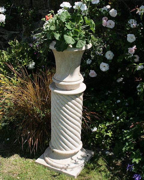 Garden Memorial Planter
